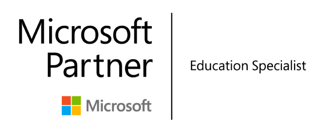 Microsoft Partner: Education Specialist